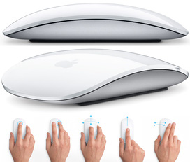 Apple Magic Mouse Mới 100% nguyên sealed