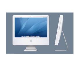 APPLE iMac G5 A1076 1.8GHz PowerPC 970 màn hình 20 giá rẻ ngang PC để bàn