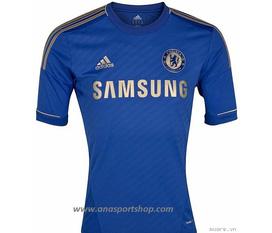 ANA SPORTS: Quần áo bóng đá CLB mùa giải mới 2013 mẫu mã đẹp chất lượng tốt giá cả cạnh tranh chỉ 90k/bộ