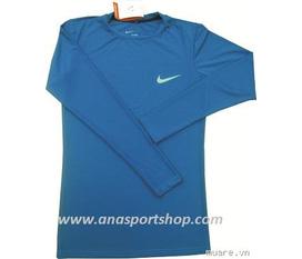 AnaSport Áo lót dài tay thể thao thun lạnh cho mùa hè chất lượng tốt giá cả cạnh tranh chỉ 130k.áo