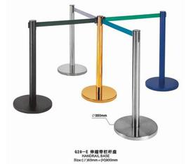 Bán cột chắn , cột phân luồng, trụ phân cách, rào bảo vệ