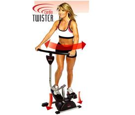 Máy tập toàn thân Cardio Twister