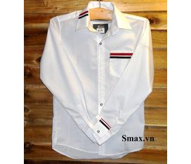 Sơ mi phong cách Hàn Quốc giá cực rẻ tại 371 Lê Duẩn, Đà Nẵng