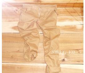 Quần kaki body Hàn Quốc cho hè 2012 giá rẻ tại 371 Lê Duẩn, Đà Nẵng