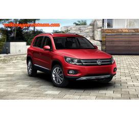 Volkswagen tiguan 2012 tiguan 2012 giá tốt khuyến mãi lớn