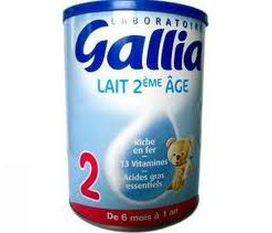 Giảm giá sốc sữa Gallia, Bledilait, Hipp, Picot...