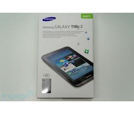 Cần bán em Samsung Galaxy tab 2 màn hình 7 inch new 99% giá rẻ