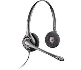 Tai nghe Plantronics HW261N Binaural Headset nhập từ Mỹ