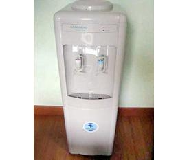 Tặng bộ ly thủy tinh cao cấp khi mua cây nước nóng lạnh Winix SWC 210D