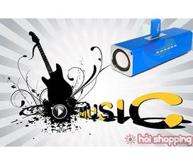 Loa mini Music Angel JH MAUK2 cho bạn những bữa tiệc âm nhạc cực đỉnh