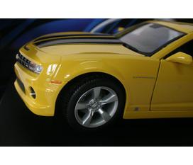 Xe ô tô mô hình cao cấp nhãn hiệu MAISTO Mỹ