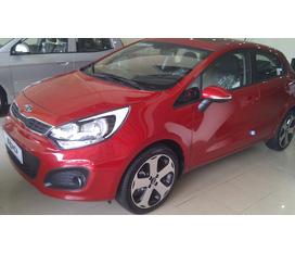 Kia RIO nhập khẩu nguyên chiếc kiểu dáng mới full option 2012