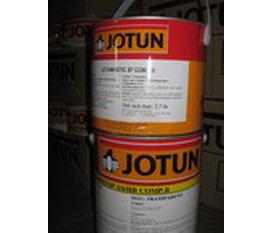 Bán Sơn chịu nhiệt Jotun 250 độ bảo vệ ống khói nhà máy, sơn chịu nhiệt giá rẻ