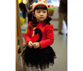 Chuyên quần áo trẻ em Hàn Quốc, chuyên đề bé gái