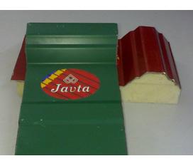 Nhà phân phối tôn mạ mầu Posvina Việt Hàn tại Miền Bắc