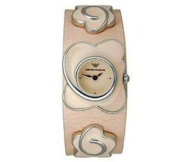 Armani Women s Leather Collection watch AR5555 sành điệu nhập từ Mỹ