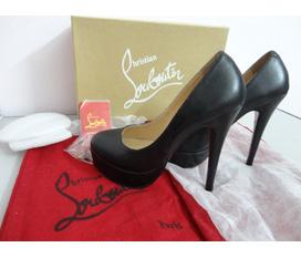 TL giày christianlouboutin fake1 size 35. new100%