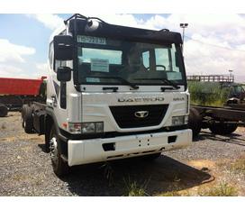 Bán buôn, bán lẻ xe tải Daewoo Novus 8.5 tấn 14 tấn mới 100% sản xuất 2012, nhập Hàn Quốc