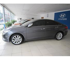 Bán Hyundai Sonata 2011 2.0L số tự động mới 100%, giảm giá đặc biệt.