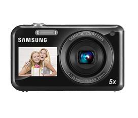 Thanh lý máy ảnh samsung PL120 new 99,9% còn bảo hành hơn 1 năm, nguyên box, giá 2tr