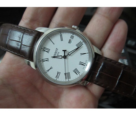 Bán đồng hồ TISSOT Classic dream T033.410.16.013.01 mới 99%