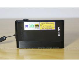 Bán máy ảnh thời trang Sony T900 ống kính Carl Zeiss màn hình cảm ứng 3.5 inch, giá hợp lý 2tr6