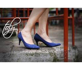 Shop giày dép ToLy