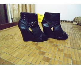 Bán giày cao gót new 100%