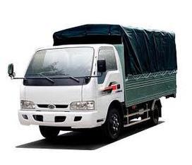 Siêu thị bán xe tải kia hàn quốc Bán xe tải KIA 1.25 tấn 1.4 tấn 1.9 tấn 2.5 tấn