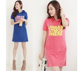 Váy phong cách màu neon cho ngày hè, siêu giảm giá đến 55% Off