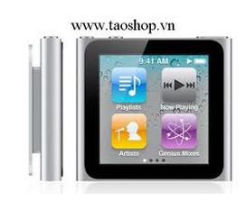 Ipod nano gen6 8G, còn bảo hành cần bán gấp