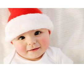 Bộ lịch 2013 và khung hình em bé
