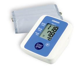 Máy đo huyết áp tự động chính hãng omron HEM 7111 siêu giảm giá, thật đơn giản để kiểm tra sức khỏe tại nhà...