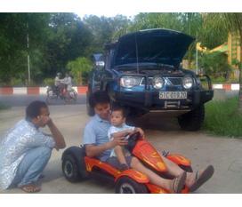 Bán ô tô mini TE hot