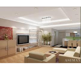 Thiết kế kiến trúc nội thất nhà phố, chung cư, liền kề, biệt thự