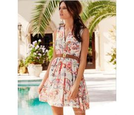 Áo váy Zara, HM, ASOS... giá cả phải chăng... QuynhChi Shop