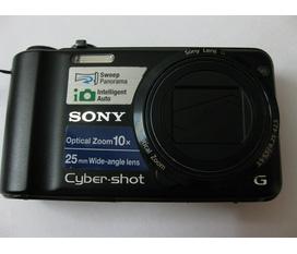 Cần bán em máy ảnh SONY DSC H55, máy đẹp tuyệt vời, có hình thật ngắm....