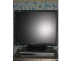 Bán đầu kĩ thuật số đang sử dụng VTC T14E giá 200 ngàn, tivi LCD 19 inch, Âm ly Yamaha, Âm ly Caliasian, loa BS 880X
