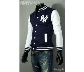 Hàng 100 mẫu áo khoác hàn quốc, bóng chày dành cho các bạn mặc đi chơi mùa hè và mùa lạnh