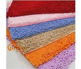 Thảm siêu thấm, khăn lau tay siêu thấm, bộ 8 túi hút chân không, những mặt hàng thiết yếu cho gia đình