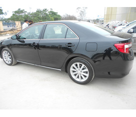 Toyota Camry XLE 3.5 xuất Mỹ 2013
