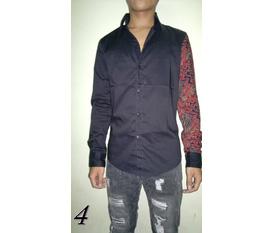 Chuyên bán áo sơmi nam rẻ đẹp 130k 200k 1 chiếc.