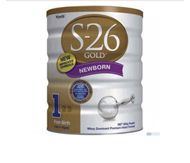 Sữa bột S26 úc giá tốt nhất thị trường, free ship