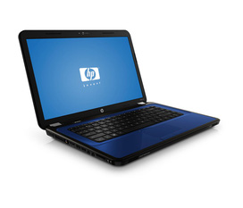 HP Pavilion G6 Core i3 Sandy Bridge 2330M 4x2.2g 4g 500g Vga 1G 15.6 led WC hàng Mỹ