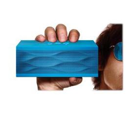 Loa Bluetooth Jawbone JAMBOX Wireless Bluetooth Speaker Blue Wave