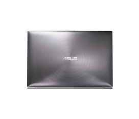 ASUS Zenbook UX31E DH52 13.3 Inch Thin and Light Ultrabook Silver Aluminum