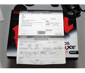 Bán máy ảnh Canon D1000 Rebel mới 99% Bảo hành quốc tế