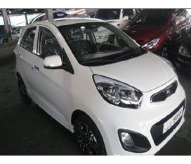 Auto Bảo Việt :Xe Kia Morning 2012 full option màu trắng ... nhập khẩu nguyên chiếc , giá tốt.... Liên Hệ Mr.Việt