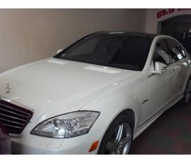 Auto Bảo Việt :Mercedes Benz S63 class AMG modell 2010 ... nhập khẩu nguyên chiếc , giá tốt... LIÊN HỆ MR.VIỆT