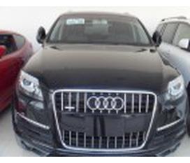 Auto Bảo Việt :Audi Q7 3.0 quattro model 2011 , mầu đen ... nhập khẩu nguyên chiếc , giá tốt.... Liên Hệ Mr.Việt